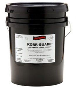 Korr Guard