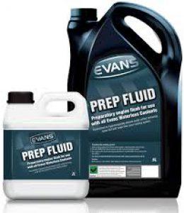 Prep Fluid tisztító folyadék
