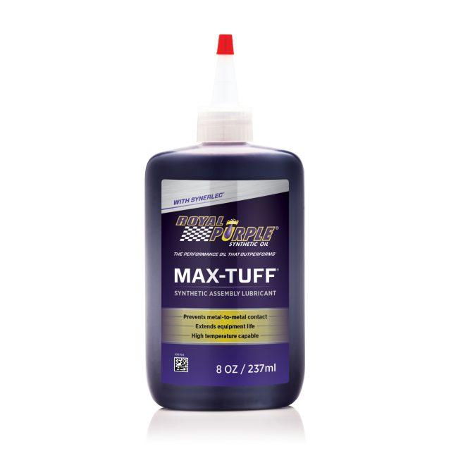 MAX TUFF