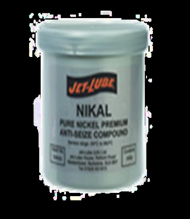 """Nikal (""""tiszta nikke"""" prémium kenőanyag)"""