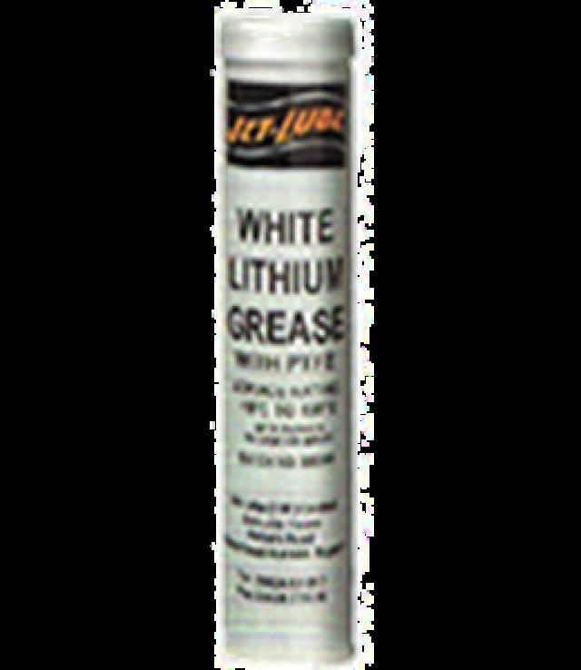 White Lithium Grease (Többcélú zsír)