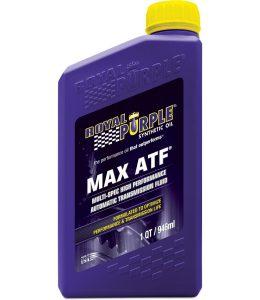 Royal Purple Max ATF váltómű olaj