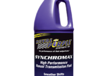 Royal Purple Synchromax váltómű olaj