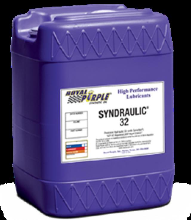 Syndraulic 32 Hidraulika olaj