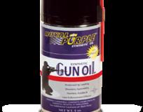Royal Purple GUN OIL Szintetikus fegyver olaj