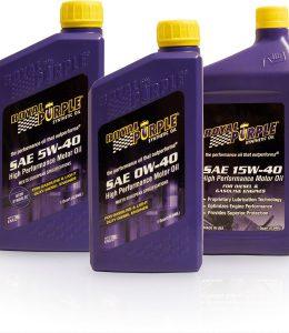 Royal Purple  API motor olaj