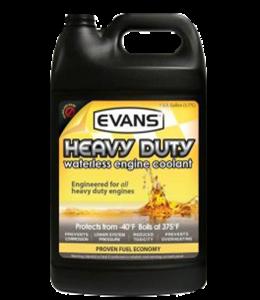 Heavy Duty Víznélküli hűtőfolyadék nagyteljesítményű diesel motorokhoz