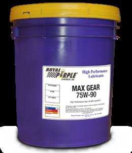 Royal Purple Max-Gear hajtóműolaj