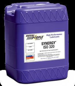 Royal Purple Synergy hajtóműolaj